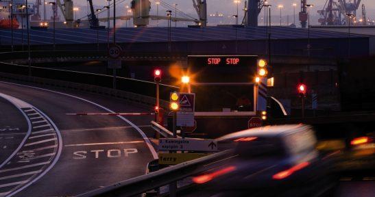 La Autoridad Portuaria de Bilbao recibe, hasta la fecha,  400 nuevas inscripciones de transportistas para adherirse  al sistema de incentivos