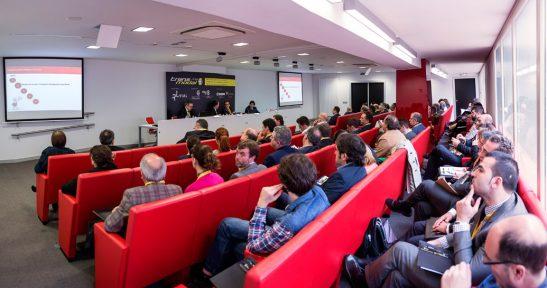 Transmodal 2018 se celebrará el 27 de septiembre en Vitoria-Gasteiz