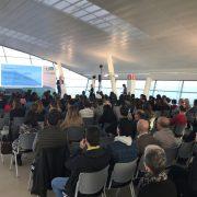 El sector turístico local reflexiona sobre el futuro del turismo de cruceros en Olatuan Bilbao Bizkaia Cruise Talks