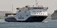 BAIE DE SEINE (ferry)