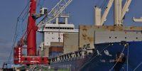 YAN TIAN (project cargo)