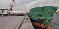 ARKLOW RULER (bulk carrier)