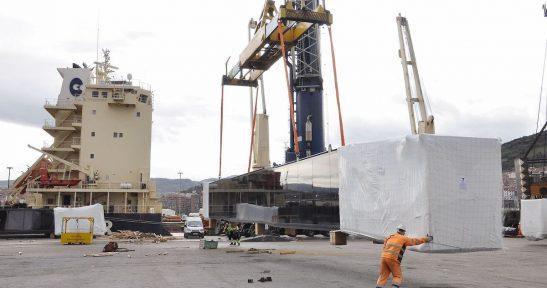 La Autoridad Portuaria se suma, el 22 de noviembre, a la celebración del Día de la Industria