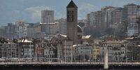 Getxo: Las Arenas Dock