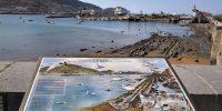 Punta Begoña: la Bola hondartza