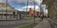 Bilbao: Euskalduna Congress Centre