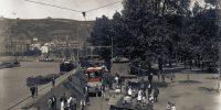 El Arenal dock (1918)