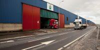 Bilbao Bonded Warehouse