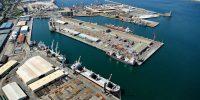 Muelles Bizkaia y Esp. 2: Mercancía general convencional