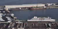 Terminales polivalentes: ferry, roro, eólicos.