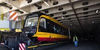 Rail coach