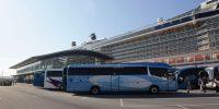 Cruceros: terminal Getxo 3