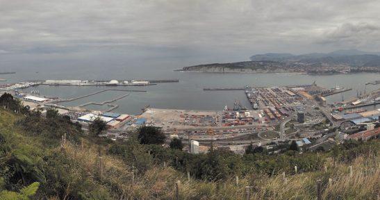 El Puerto de Bilbao continuará en 2019 con las visitas guiadas para adultos