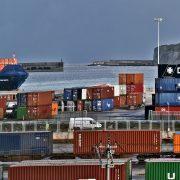 El Puerto de Bilbao y Mercabilbao buscan, en Berlín,  nuevos mercados de frutas y hortalizas