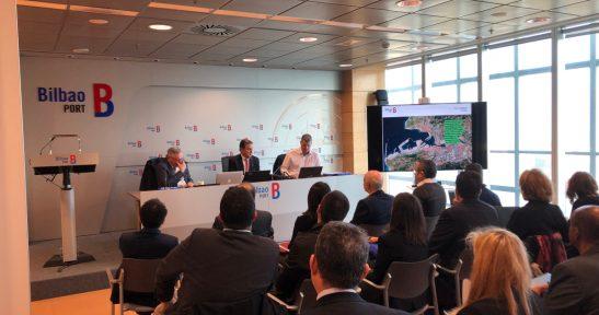 El Puerto de Bilbao, anfitrión de la reunión de la Asociación internacional de Port Community Systems (IPCSA)
