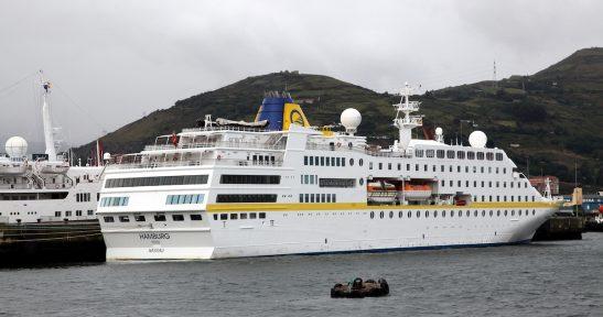 El Puerto de Bilbao inicia la temporada de cruceros con expectativas altas para 2020 tras su paso por la feria de Miami