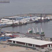 Presencia destacada del Puerto de Bilbao en la mayor feria europea del sector eólico que se celebra en el BEC