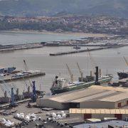El Puerto de Bilbao, a la vanguardia de las operaciones de breakbulk
