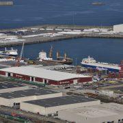 Aprobada la nueva valoración de terrenos del Puerto de Bilbao,  que permitirá bajar las tasas de ocupación