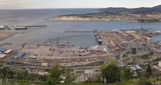 In Munich, Port of Bilbao offers shippers its wide range of logistics services
