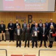 Bilbao se convierte en el primer puerto del mundo en obtener la Declaración Ambiental de Producto