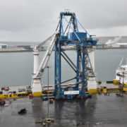 Port of Bilbao traffic resists two technical stops in Petronor in first half year