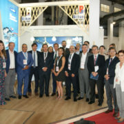 At SIL, Port of Bilbao presents its logistics advances, its new infrastructures and its innovation and environmental projects