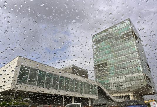 Port of Bilbao Head Office building