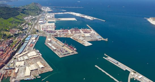Traffic through the Port of Bilbao has maintained a high level of activity despite the economic slowdown at the beginning of the year and the subsequent coronavirus crisis