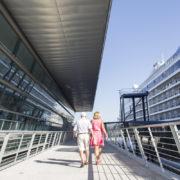 El Puerto de Bilbao presenta en Seatrade Cruise sus ventajas como Home Port y su oferta para el abastecimiento de gas como combustible