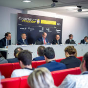 Transmodal 2019 to be dedicated to logistics infrastructures and Brexit