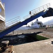 Brittany Ferries will launch a new service in February between the port of Billbao and Ireland