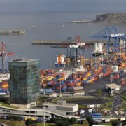 The Port of Bilbao presents its advantages for Brexit in Berlin