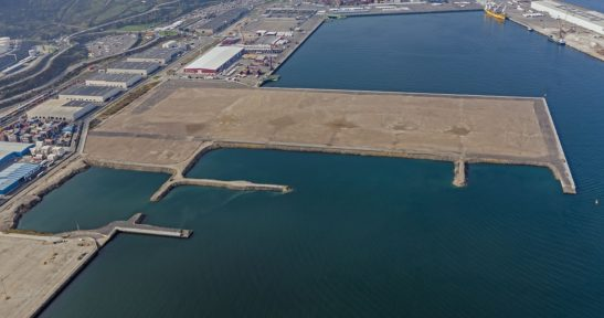 This year, the Port Authority of Bilbao will undertake investments amounting to EUR 67 million, despite the crisis