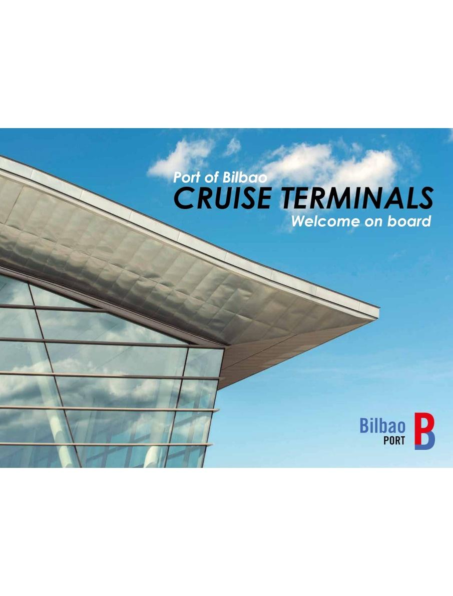 Características técnicas de la terminal de cruceros