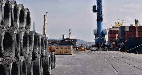 El Puerto de Bilbao avanza en su proyecto de impulso a la innovación