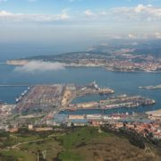 The Port Authority of Bilbao renews its EMAS Environmental Statement
