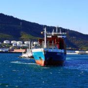 Wec Lines ha iniciado un nuevo servicio directo desde Bilbao con el norte de Europa y Reino Unido