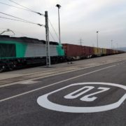 Aratrain starts its rail service with the Port of Bilbao