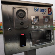 Telefónica presenta en el MWC su proyecto en el Puerto de Bilbao como caso de éxito