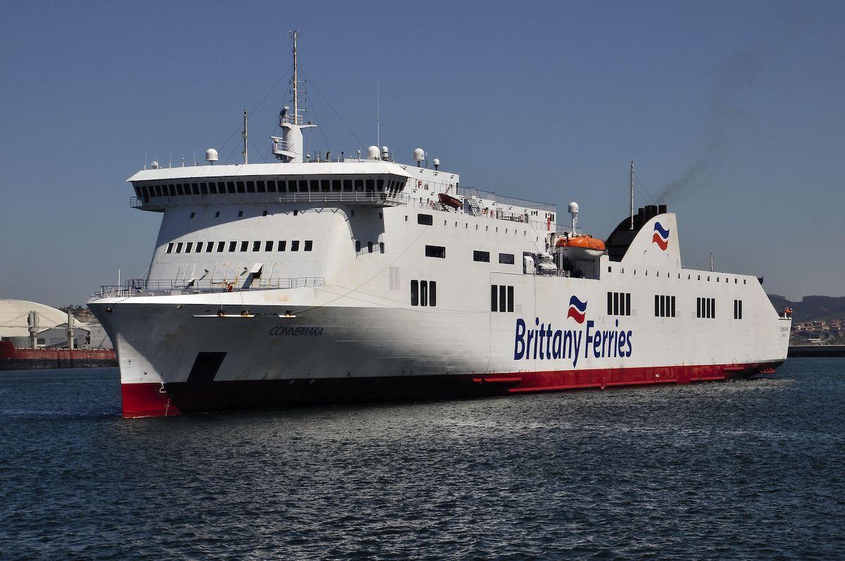 Ferry CONNEMARA