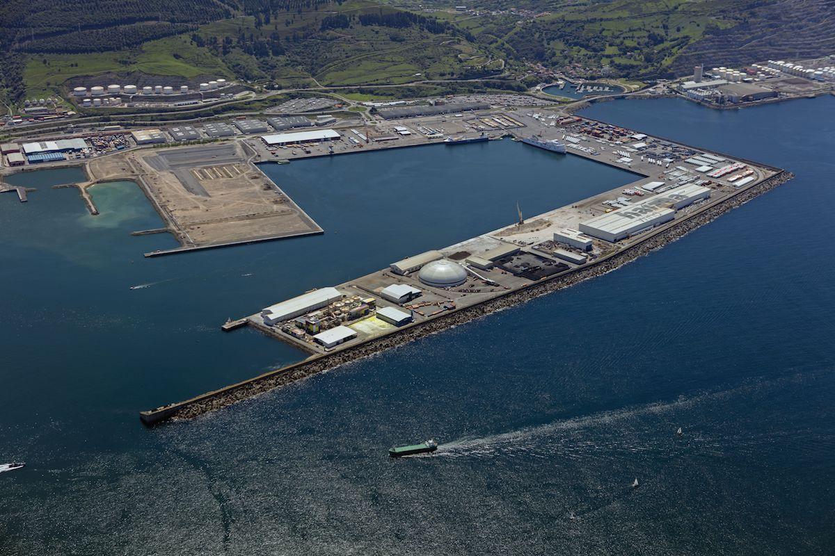 Dock AZ1