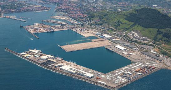 La Autoridad Portuaria de Bilbao participa en el Congreso europeo sobre eficiencia energética y el Congreso Internacional de Construcción Avanzada