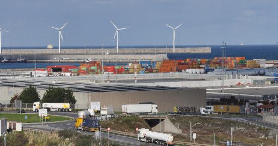 Bilboko Portuaren digitalizazioa eta berrikuntza Smart Ports 2021 jardunaldian