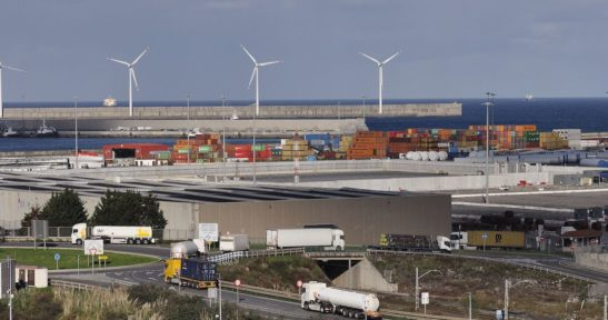 The Port of Bilbao presents its digitalisation and innovation activity at Smart Ports 2021