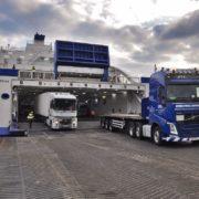 El Puerto de Bilbao conecta con el sector logístico británico en Multimodal 2021