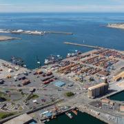 Ports 4.0 funtsen deialdi berriari buruzko jardunaldia, Bilbao PortLab-en eskutik